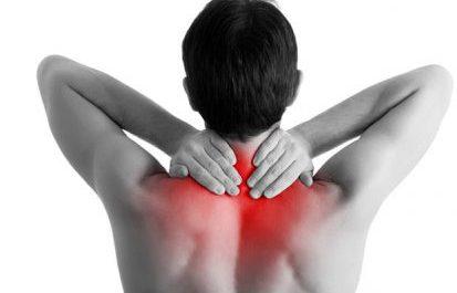 آرتروز گردن : علائم و روش های درمان