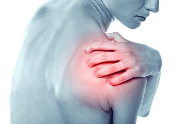 آرتروز شانه و درمان آن با فیزیوتراپی