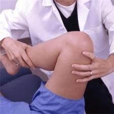 آرتروز زانو و درمان فیزیوتراپی آن
